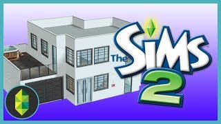 Complete House Overhaul! (Sims 2)