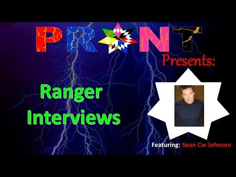 Ranger s: Sean Cw Johnson