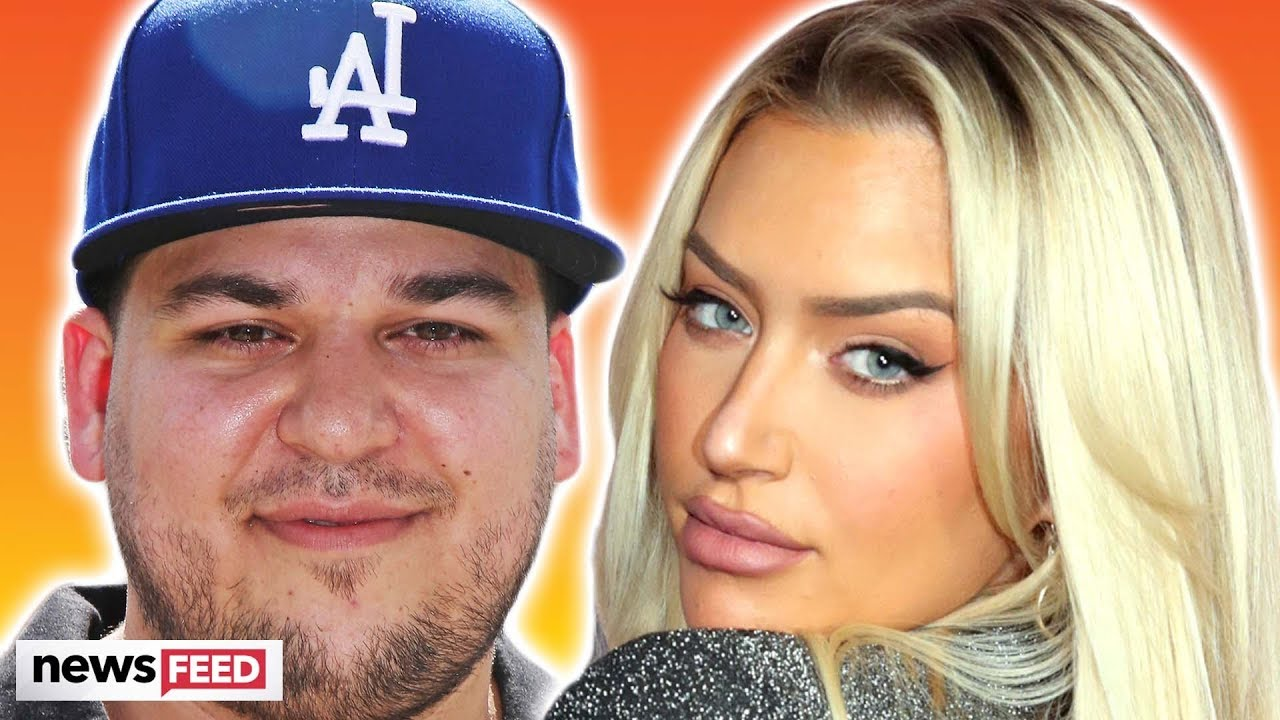 Kuka on dating Robert Kardashian