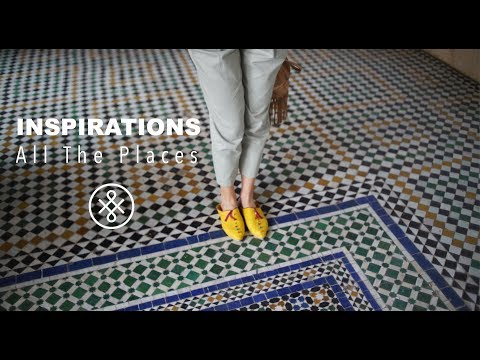 Inspirations: Where we find