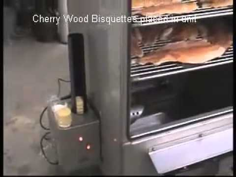 How To Smoke BBQ Fish   Barbecue Ideas