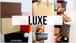 Mes meilleurs et pires achats de luxe (Hermès, Chanel,…) ▲ lepointJenn ▲