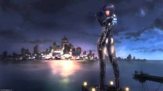 Task Horizon - Ghost in the Shell 2.0