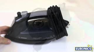 Bosch | Ferro da stiro | Sensixx'x DA10 CordPlus (TDA102411C)