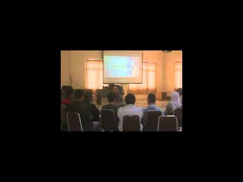 Business Talk Yogyakarta By Bio Hadikesuma (Business Consultant @ Pertamina)