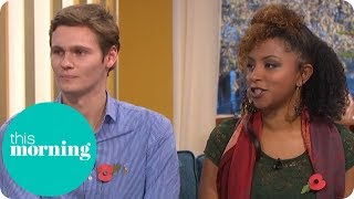 What Happens When Rich Kids Go Skint? | This Morning