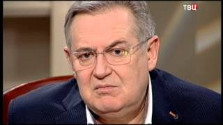 Юрий Стоянов. Мой герой