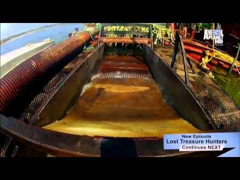 Download Lost Treasure Hunters S01E03