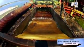 Lost Treasure Hunters S01E03