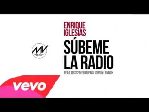 Enrique Iglesias  - Subeme La Radio - Miguel Vargas Remix