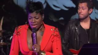 Fantasia - Necessary (live)