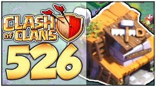 CLASH of CLANS Part 527: GOLD SPAREN für Meisterhütte Level 4