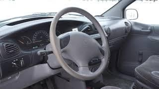 Dodge caravan 2000 2.4l