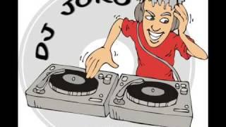 DJ Joro tiling