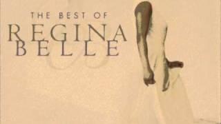 Regina Belle - Baby Come To Me(Instrumental)
