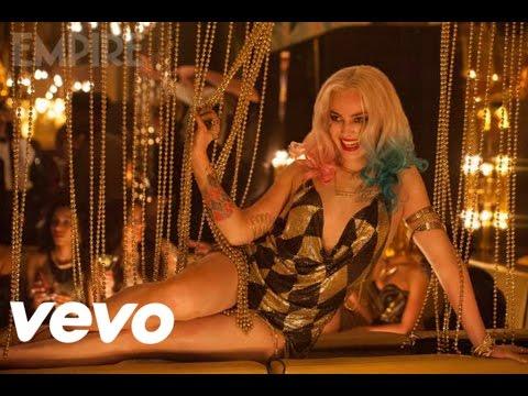 Arlequina - Im Gonna Show You Crazy Tradução/Legendado PT-BR - Esquadrão Suicida