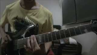 Epica - Essence of Silence Guitar Cover