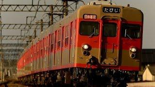 【東武鉄道8111F桐生線初入線】初の赤城行き!