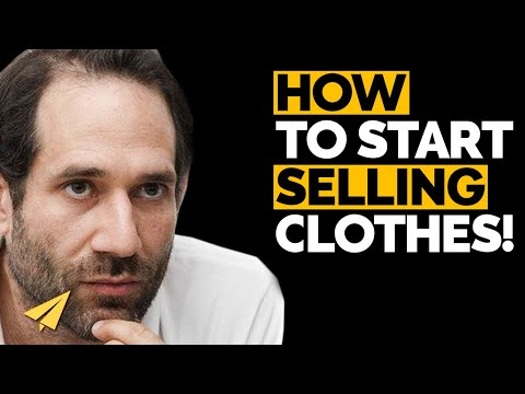 Fashion Line - Starting your own clothing brand