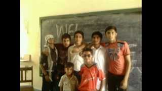 THE LION OF FAUJI FOUNDATION HIGHER SECONDARY SCHOOL KHUSHAB BY MALIK MUDDASAR