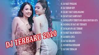 Download Dj Remix TERBAIK 2020 full Bass Dj Sakit Pinggang Dj tiktok viral 2020
