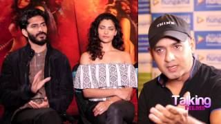Harshvardhan Kapoor | Rakeysh Omprakash Mehra | Saiyami Kher | Full Interview | Aamir Khan | Quiz