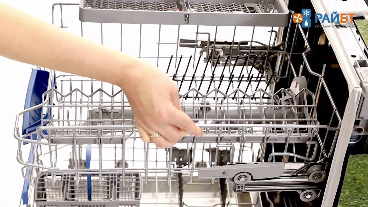 инструкция по сборке и монтажу посудомоечной машины bosch spv53mooru