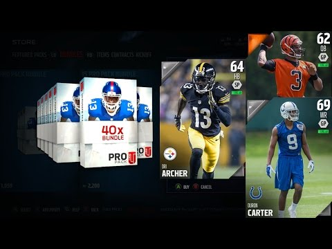 how to create a custom team in madden 18