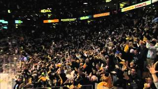 NBCSN - I WAS THERE - BRUINS