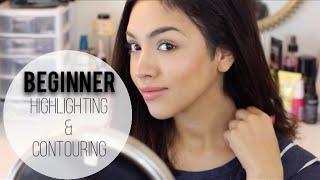 Baixar Beginner Highlighting & Contouring!