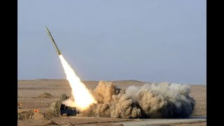 الجيش السعودي يدمر صاروخا باليستيا فوق جازان