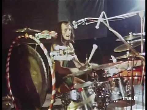 Video von Guru Guru / Klaus Schulze
