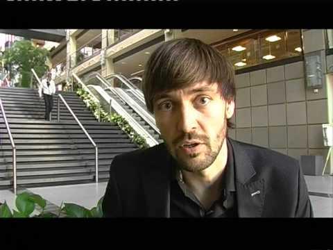 Folketingskandidat Jens Joel Nielsen