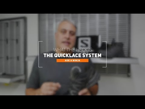 [ask-a-ninja]-salomon-quicklace-system