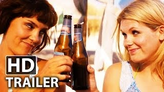 Walking on Sunshine - HD Trailer (German | Deutsch) |