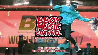 Dj Cali - Street Prophecy x Bboy Music Channel