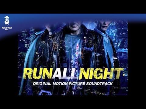 Run All Night: Original Motion Picture Soundtrack - Sketchbook 3