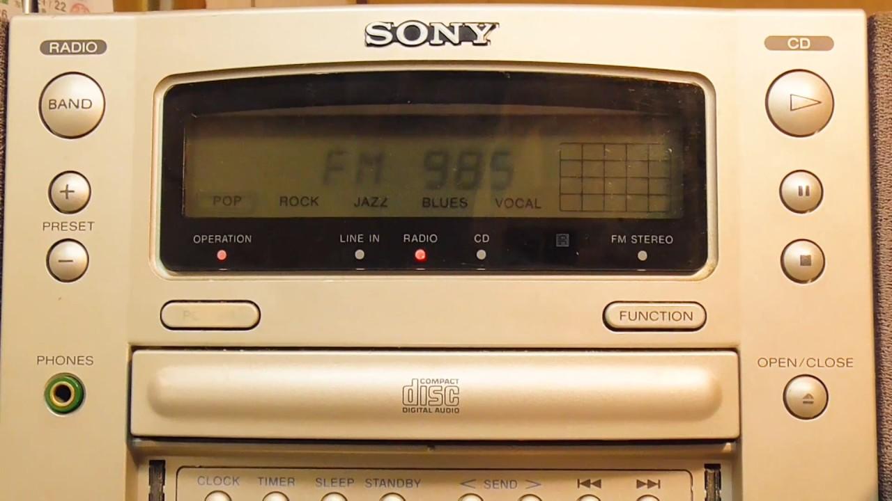 2017.5.19 Eスポット(スポラディックE層) 発生時のFM放送 恋のマイヤヒを受信する(笑