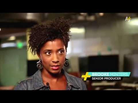 Meet Brooke Minters, Senior Producer At AJ+