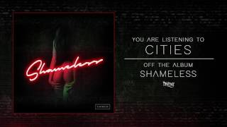 Siamese - Cities (Track Video)