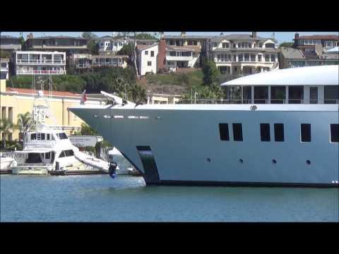 INVICTUS 216' Newport Harbor, Newport Beach, CA