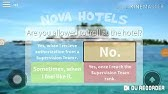 Answers For Nova Hotels Application Center Youtube