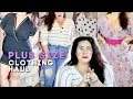 PLUS SIZE BOUTIQUE CLOTHING HAUL | Chic Soul