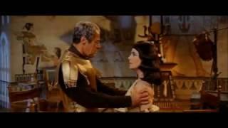 Клеопатра. Эпизоды