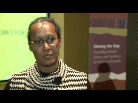 Closing the Gap Forum 2011: Part 6 - Outcomes and conference highlights