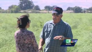 San Joaquin Valley farmers change outlook after listeria outbreak