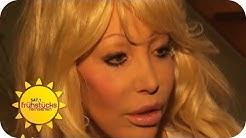 Real Life Barbie Angela Vollrath | Sat.1 Frühstücksfernsehen