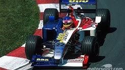 """Top 10: le dieci livree storiche """"one off"""" di Formula 1"""