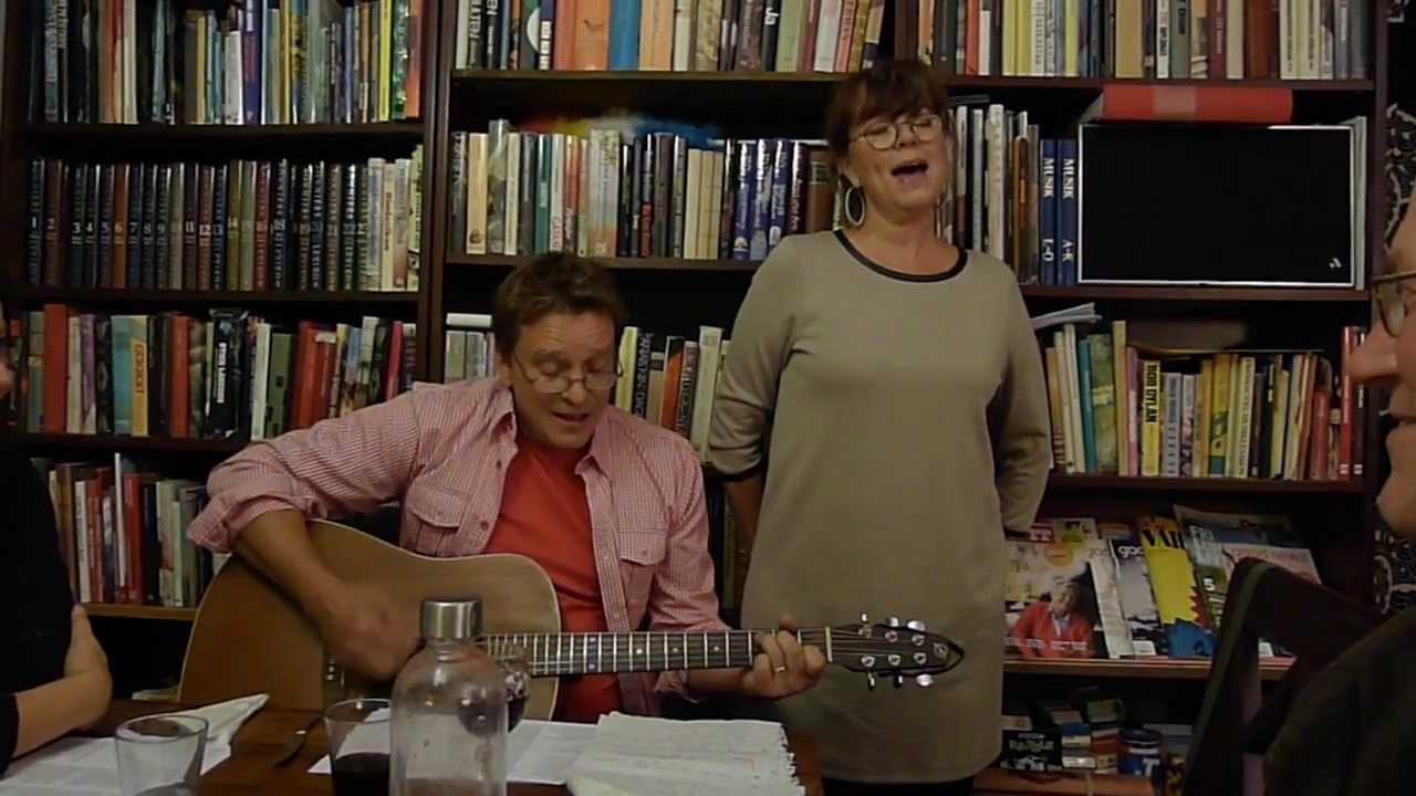 sång 60 år Gunilla och Anders   Sång till Ingvar 60 år (Islands In The Stream  sång 60 år