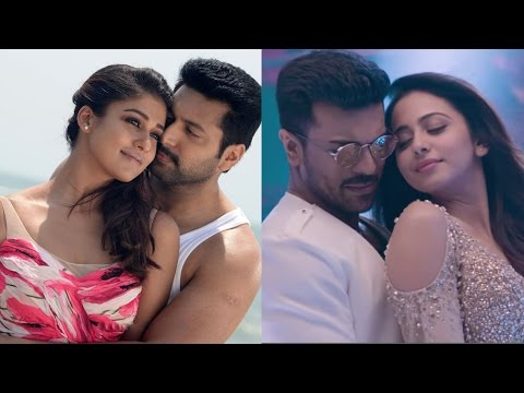 Dhruva & Thani Oruvan | 5 big differences!